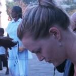 Chanti in Kandy